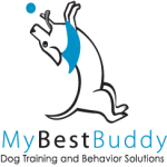 My Best Buddy Logo